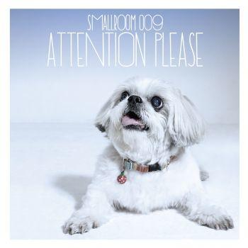 CD - smallroom 009 / Attention Please