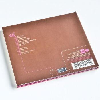 CD-Oppenhiemer / Oppenhiemer