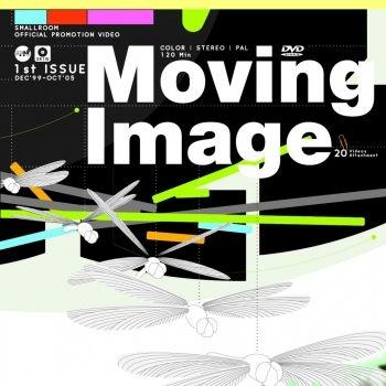 DVD-MOVING IMAGE 1 ISSUE / VARIOUS
