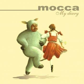CD - My Diary / Mocca