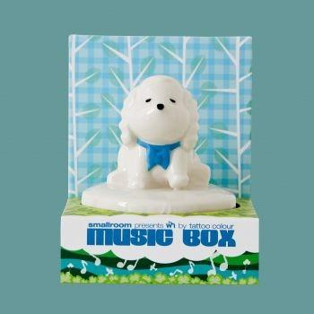 KHUNPAN MUSIC BOX