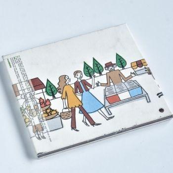 CD-SMALLROOM 005 MINI-MART / VARIOUS