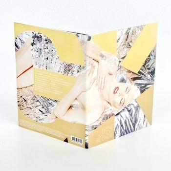 CD - BLONDE / GENE KASIDIT