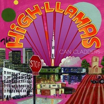 CD-Can cladders / The High Llamas