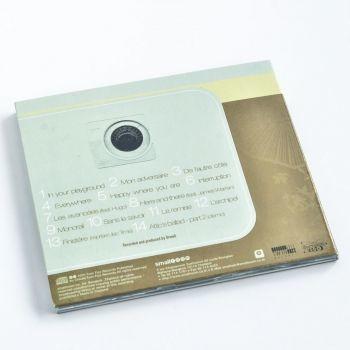 CD-Archipel / Orwell