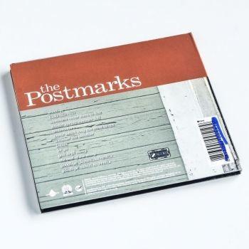 CD-The postmarks / The postmarks