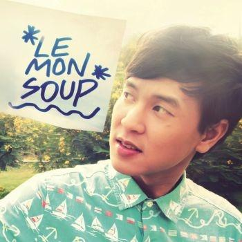 CD-LEMONSOUP/LEMONSOUP