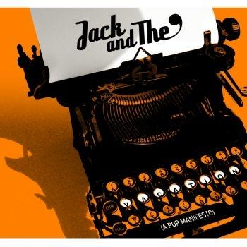 CD-VACATION / Jack and The'