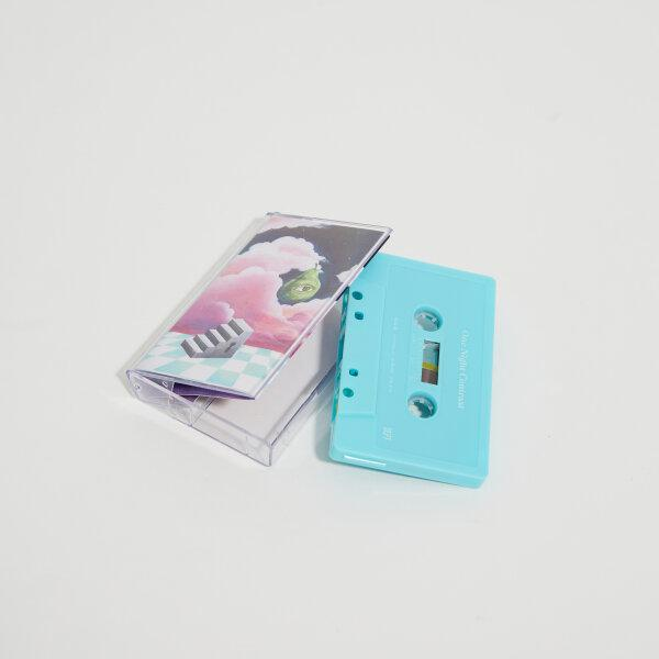 Cassette Tape : ONE NIGHT CONTRAST | DEPT