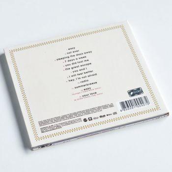 CD-The great escape / Cloudberry Jam