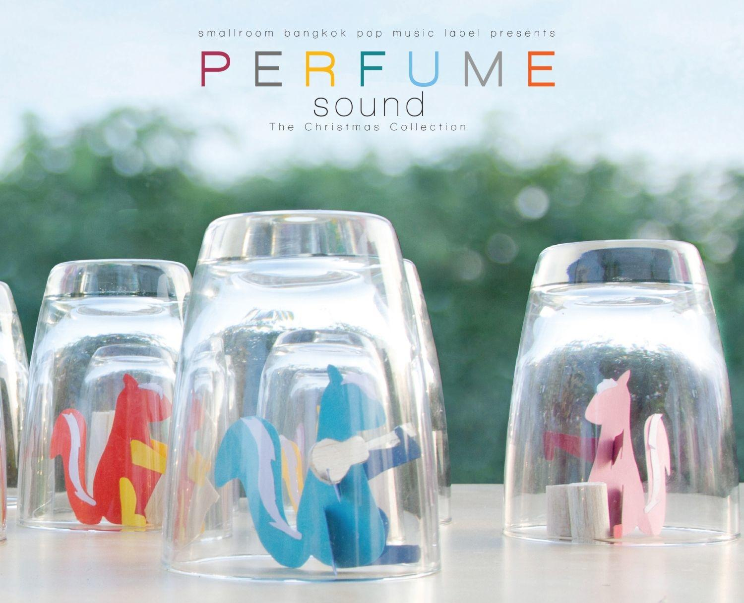 CD-PERFUME SOUND / VARIOUS