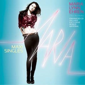 CD-MAXI SINGLES / MARIA