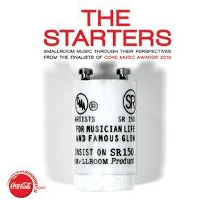 CD-THE STARTERS / VARIOUS ARTIST
