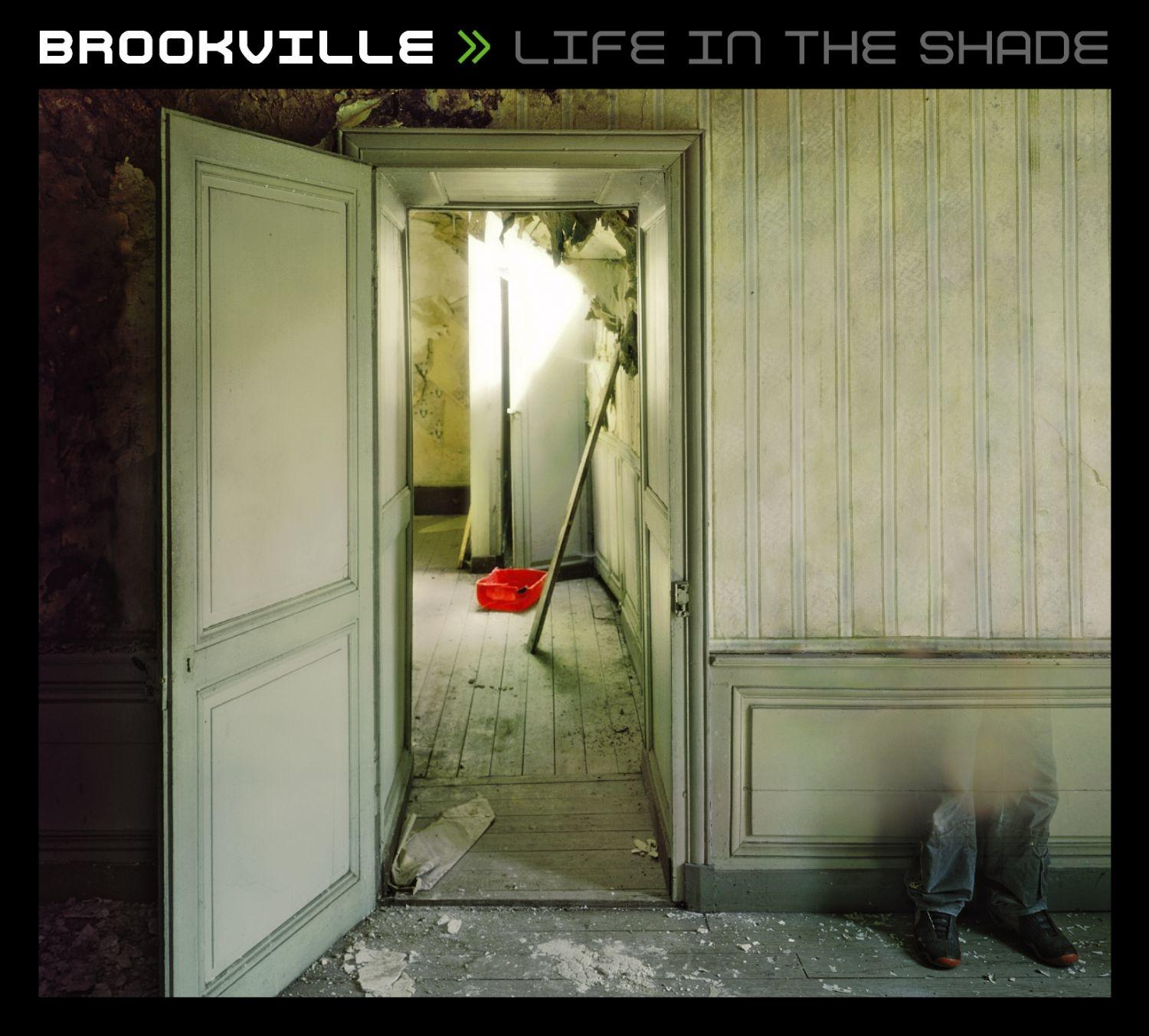 CD-Life in the shade / Brookville