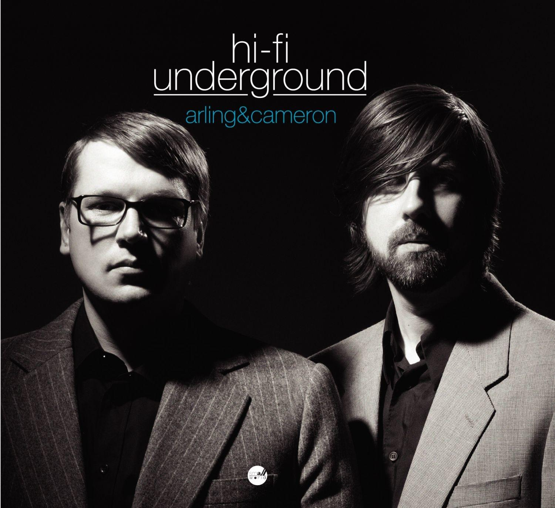 CD-Hi-fi underground / Arling & Cameron