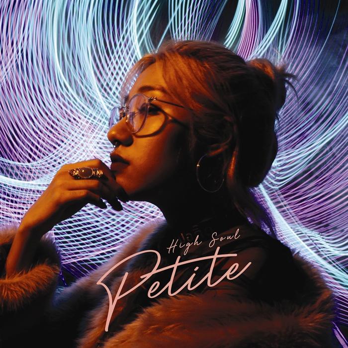 CD - EP HIGH SOUL : PETITE