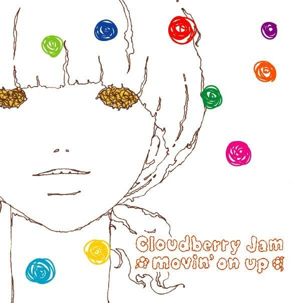CD-Movin' on up / Cloudberry Jam