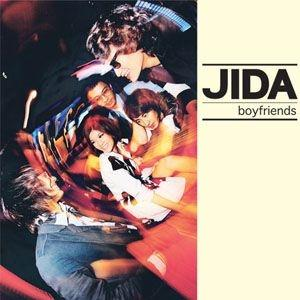 CD - BOY FRIENDS / JIDA