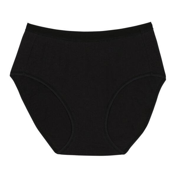 B'me กางเกงใน รุ่น ME7A81 สีดำ