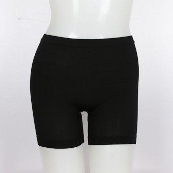 กางเกงยกกระชับ รุ่นME3300 สีดำ