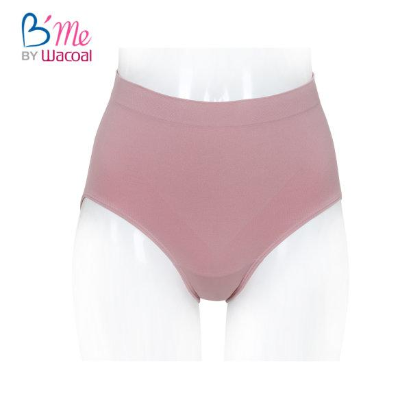B'me bra รุ่ น ME3002 สีชมพูกุหลาบป่า