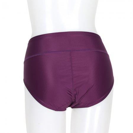 B'me กางเกงกระชับสัดส่วน รุ่น ME2003 สีม่วง