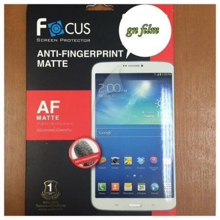 Huawei MediaPad T3 10 - ฟิล์มลดรอยนิ้วมือแบบด้าน Anti-Fingerprint Matte