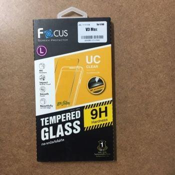 Vivo V3 Max - กระจกนิรภัยแบบใสปกติ Tempered Glass