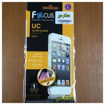 Iphone 4/4S (หน้า-หลัง) - ฟิล์มใส Ultra Clear