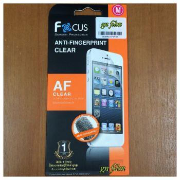 "Asus Zenfone 3 Laser 5.5"" (ZC551KL) - ฟิล์มลดรอยนิ้วมือแบบใส Anti-Fingerprint Clear"