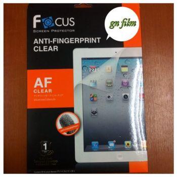 Ipad Pro (Tab 12) - ฟิล์มลดรอยนิ้วมือแบบใส Anti-Fingerprint Clear