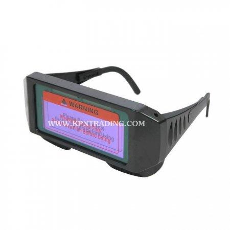 แว่นตาปรับแสงอัตโนมัติ
