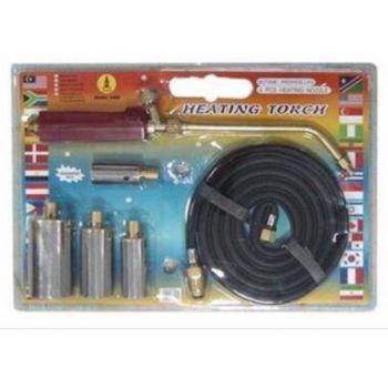 ชุดหัวเผา รุ่นงานเบา No.3485