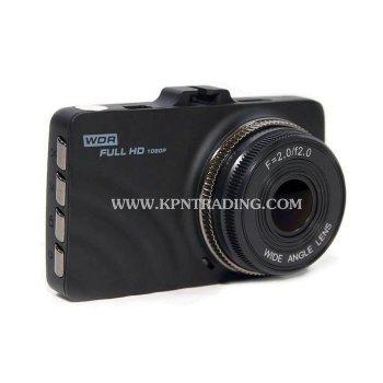 กล้องติดรถยนต์ อินฟาเรด รุ่น Full HD1080