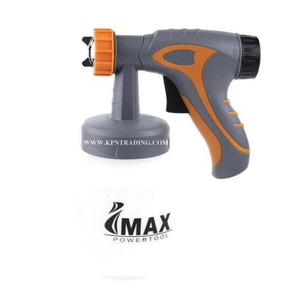 กาพ่นสีไฟฟ้า (รุ่น2กระป๋อง) ตรา Imax