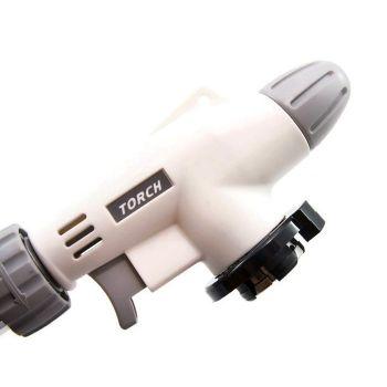 ชุดหัวพ่นแก๊ส สีขาว No.516C