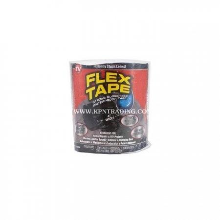 เทปกาวพลังสูง กันน้ำ Flex Tape