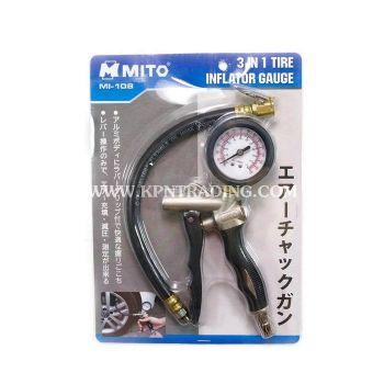 ปืนเติมลม ตรา Mito No.108