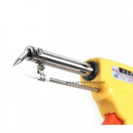 ปืนหัวแร้งบัดกรี No.2010-01