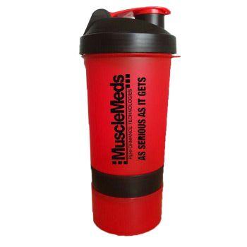 MuscleMeds Shaker (เชคเกอร์)