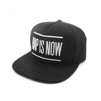 Rap is Now (Snapback)
