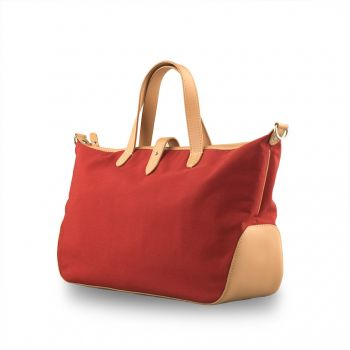 Holla Basic M red