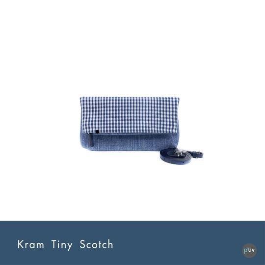 The Crossbody Kram Tiny Scotch