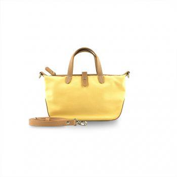 Holla Basic XS Yellow