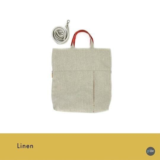 The Tote Linen