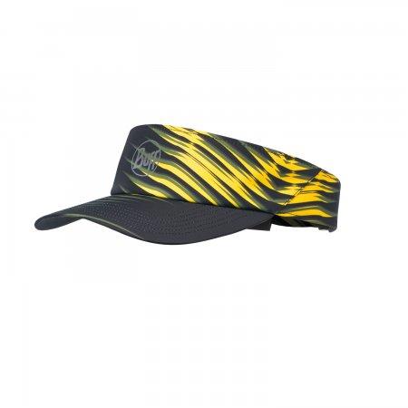 Buff Visor R - Optical Yellow