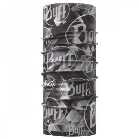 Buff Thermonet Tip Logo Grey - 115241.937.10
