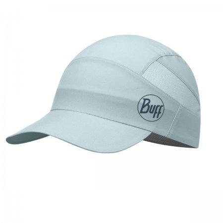 BUFF Pack Trek Cap Solid Light Grey