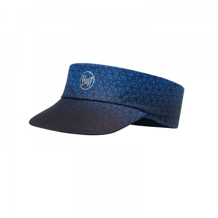 Pack Run Visor R - Equilateral Cape Blue