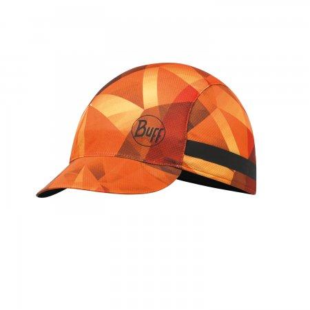 Buff Pack Bike Cap - Flame Orange
